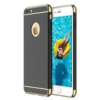 Hybrid Cover Apple iPhone 6 6S Plus Handy Hülle Schutzhülle Case Tasche Bumper