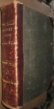 $100 Off Rare 1885 True 1st Ed Mark Twain Adventures of Huckleberry Finn Century