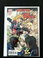 YOUNG AVENGERS DARK REIGN #5 MARVEL COMICS 2009 NM+