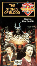 Doctor Who - The Stones Of Blood (VHS 1995)