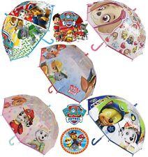 Paw Patrol Umbrella. Licensed Original Product.Safe in use for children UK stock