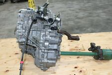 JDM VQ35DE 03-07 NISSAN MAXIMA MURANO QUEST 2WD AUTOMATIC TRANSMISSION CVT