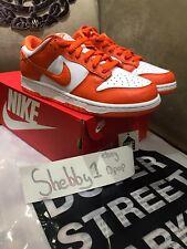Nike Dunk Low Sp Syracuse UK8 US9