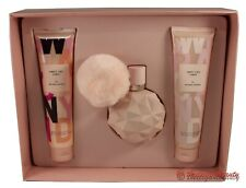 Sweet Like Candy by Ariana Grande 3 Pcs Set 3.4oz Edp Spray for Women New In Box