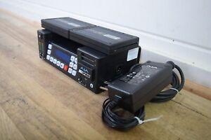 AJA KiPro HD/SD Video Recorder/Playback (church owned) CG00B54