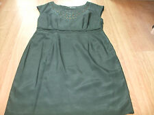 BODEN ALMA DRESS SIZE 18  REG BNWOT