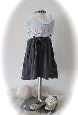 °Muy Malo° süße Tunika Minikleid Kleid schmal geschnitten !! 110 116  TOP
