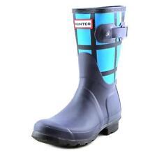 Botas de mujer azules Talla 35.5