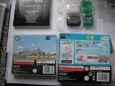 NINTENDO DS Lite DSi NEW Game WALK WITH ME! includes 2 Activity Meters  Box Wear