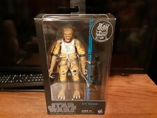 Star Wars Black Series #10 Bossk 6 Inch Figure NIB Original Release Hasbro