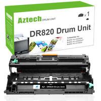 1PACK Drum Unit Compatbile for Brother DR-820 HL-L6200DW MFC-L5800DW MFC-L5900DW
