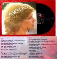LP Severine: Verlorene Liebe