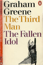 The Third Man - The Fallen Idol. . S. D.. .