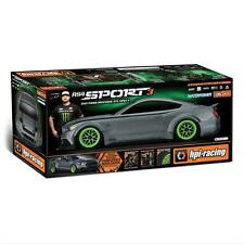 HPI 115126 RS4 Sport 3 2015 Ford Mustang RTR 2.4GHz Spec 5 On-Road R/C Car