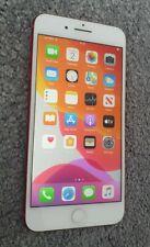 Apple iPhone 7 Plus (prodotto) Rosso - 128GB-Sbloccato-Bundle