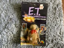 E.T. The Extra Terrestrial Action Figure