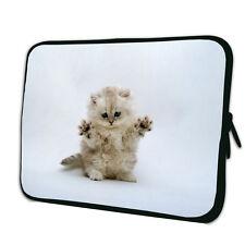 "Cat Design Latest 13"" Laptop Sleeve Bag Cover Case For Macbook Air 13 Pro Retina"
