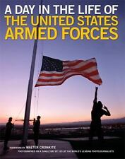 A Day in the Life of the United States Armed Forces : Photographed by 125 of...
