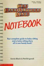 Baby-Sitter's Club Notebook