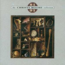 Christy Moore / The Christy Moore Collection (Best of / Greatest Hits) *NEW* CD