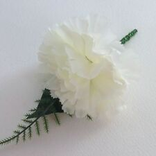 Carnation Less than 10 Not Personalised Wedding Garlands