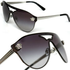 84ab79340b5 Versace Gradient Lens Metal Frame Sunglasses for Women