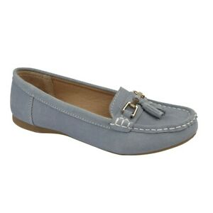 LADIES LOAFER SHOE by Jo and Joe SLIP ON. SO VERY COMFY Autumn Sale Bargain