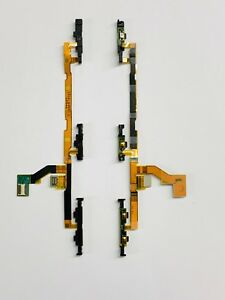 SONY XPERIA XZ3 INTERNAL POWER AND VOLUME BUTTON FLEX CABLE FOR XZ3 (UK STOCK)