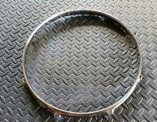 Pearl 14 Inch 8 Hole Top side Snare Drum Super Hoop / Rim