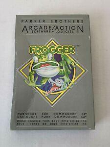 Commodore 64 Frogger Cartridge