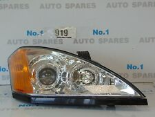 SSANGYONG KYRON DRIVERS SIDE FRONT O/S/F HEAD LIGHT LAMP  -  2006