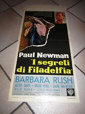 LOCANDINA,I segreti di Filadelfia PAUL NEWMAN