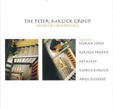 Chance & Circumstance by Peter Malick (CD, Oct-2003, Koch (USA)) Norah Jones