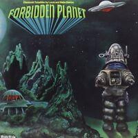 Various Artists - Forbidden Planet (Original Soundtrack) [New Vinyl LP]