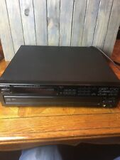 Kenwood Multiple Compact Disk Player DP-R5070