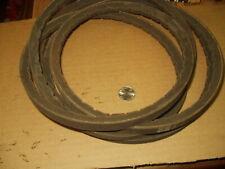 Carlisle Power-Wedge Cog-Belt  Chek-Mate 5VX1500