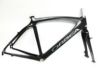 2006 Orbea Diem Carbon  Cyclocross Gravel Bike Frame and Fork Headset 700c 48cm