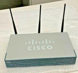 Cisco AP541N Dual Band Wireless Access Point Gigabit Ethernet PoE 802.11 N