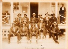 1915 BREAKERS 8X10 TEAM PHOTO BASEBALL PICTURE NEGRO LEAGUE
