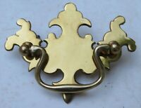 Top Quality Vintage Brass Chippendale Drawer Handles: You Pick How Many You Need