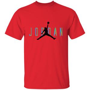 Men's Nike Air Jordan Jumpman Basketball T-Shirt
