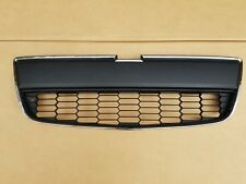 fits 2012-2016 CHEVY SONIC SEDAN Front Bumper Bottom Grille Lower NEW 95227395