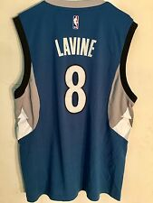 Zach LaVine Minnesota Timberwolves NBA Fan Apparel   Souvenirs  618836805