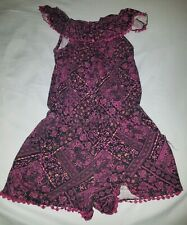 Epic Threads Girl Romper Size 6/6x