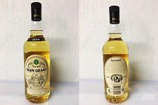 Glen Grant 5yo Pure Malt Scotch Whisky 1 Litro 40% Vintage Senza Importatore