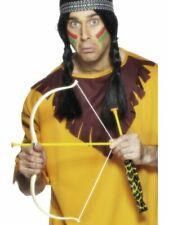Costume Mano POLSINI IN PLASTICA E CHIAVI COP condannare Manette Da Smiffys Nuove.