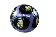 Real Madrid C.F. Authentic Official Licensed Soccer Ball Size 5 -02-2