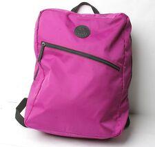 Converse Diagonal Zip Backpack (Pink)