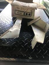 1960 61 Dodge Lancer Plymouth Valiant Hurst Frame Brackets In Box