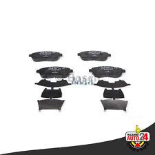 Pastiglie Bosch Ford Fiesta VI 1.4 TDCi 51KW Anteriori 0986494195